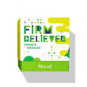 Firm Believer product image box front